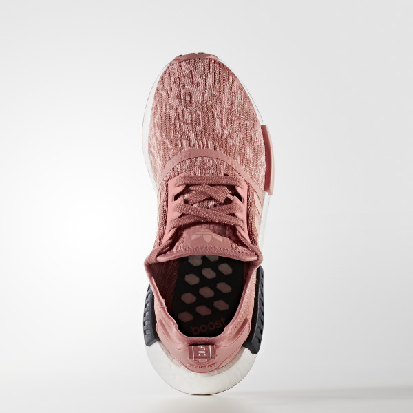 028555d07ed5 NMD R1 Shoes Raw Pink   Trace Pink   Legend Ink BY9648. Factory Price New Adidas  NMD R1 Women`S Raw Salmon Vapour Pink ...