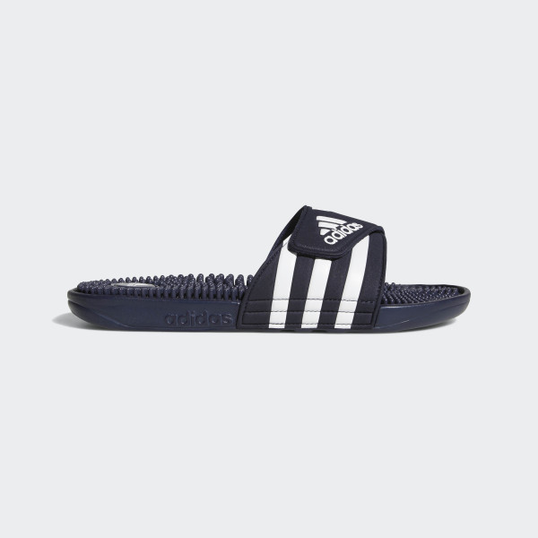 adidas adissage slides blue adidas us