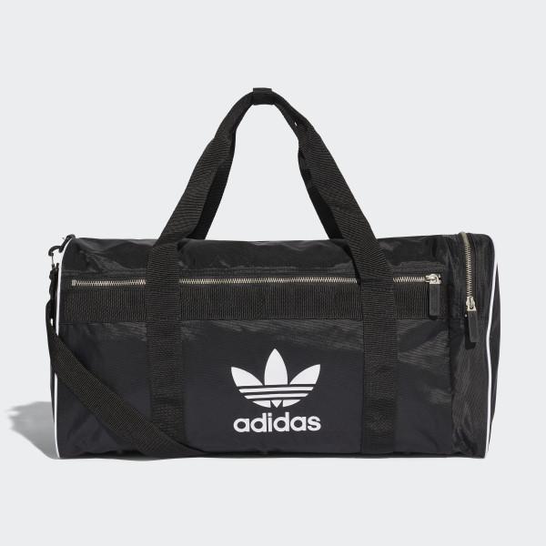 Duffel Bag Large Black Cw0618