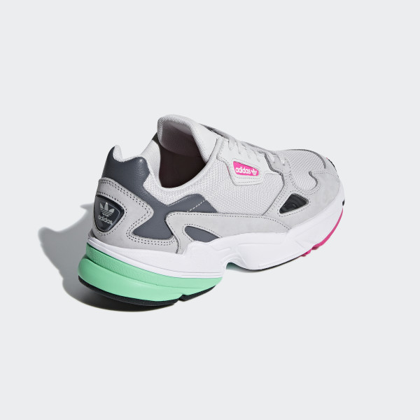 Falcon Shoes Grey One / Grey Two / Grey Five F35269