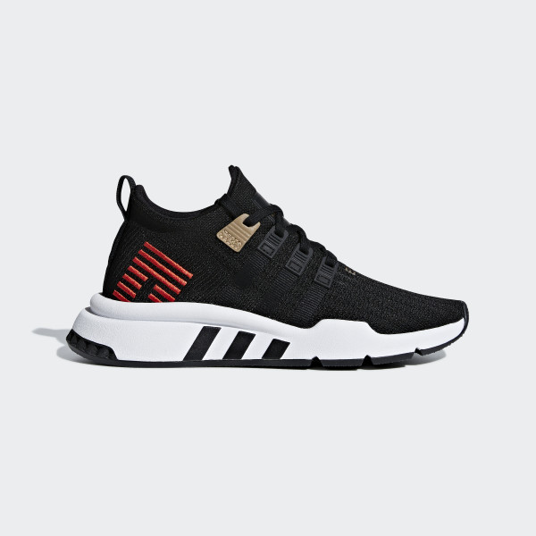timeless design 47ab3 04430 EQT Support ADV Mid Schoenen Core Black  Core Black  Ftwr White B41920