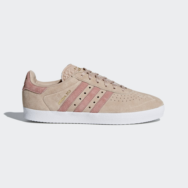 cheap for discount 7665d 23b47 ... cheapest zapatilla adidas 350 ash pearl ash pink ftwr white cq2344  00799 02cc9