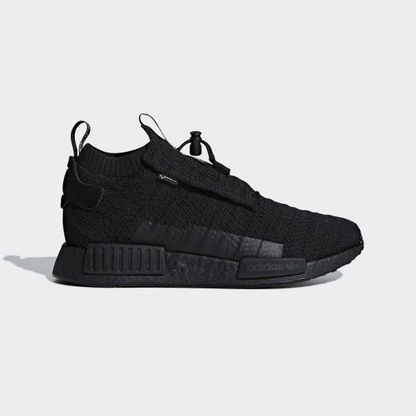 a9e870017 adidas NMD TS1 Primeknit GTX Shoes - Black