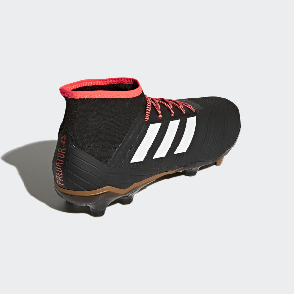 finest selection ab7c5 480f9 ... half off 1a606 23f3f Scarpe da calcio Predator 18.2 Firm Ground Core  Black Ftwr White Solar sale retailer 64a4d 8d8d2 Adidas Copa 18.2 FG ...