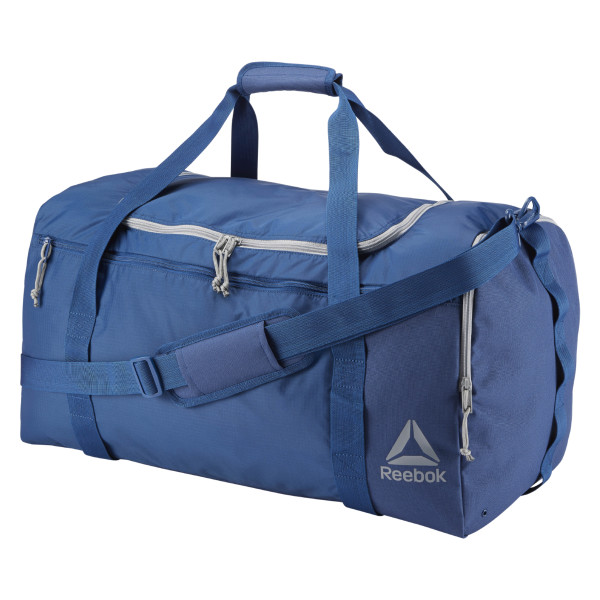 Enh 26in Work Duffle Bag Bunker Blue Cz9804