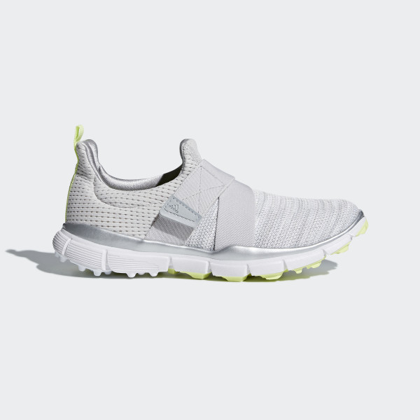 first rate bebda 69ba1 Climacool Knit Schuh Grey One  Ftwr White  Semi Frozen Yellow F33687