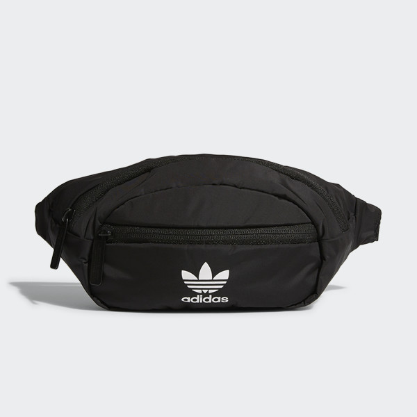 National Waist Pack Black Cj7725