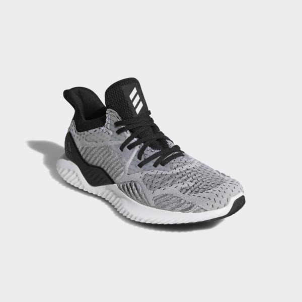 Alphabounce Beyond Shoes Cloud White / Cloud White / Core Black DB1126
