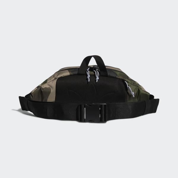 Utility Crossbody Bag Medium Green Ck6593