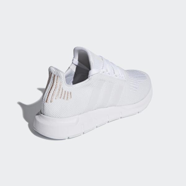 Swift Run Shoes Cloud White / Crystal White / Cloud White B37719