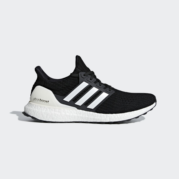 aa0c51b2f6f Ultraboost Shoes Core Black   Running White   Carbon AQ0062