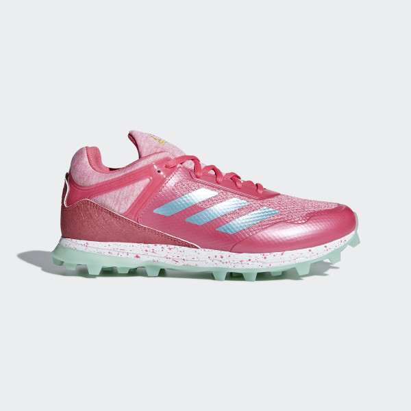 best sneakers de072 e7ba0 Fabela Zone Schuh Real Pink  Light Aqua  Clear Mint AQ1235