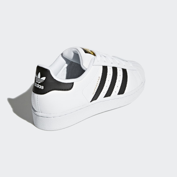 Superstar Shoes Cloud White / Core Black / Cloud White C77154