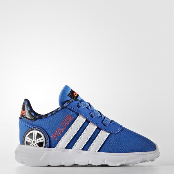 shop adidas neo lite racer azul zapatillas b4aea 8315b