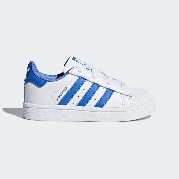 Tenis Superstar Blanco CQ2865