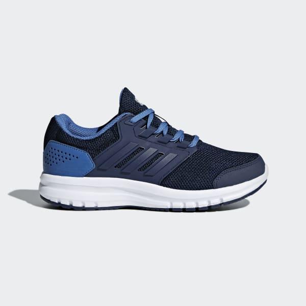 Galaxy 4 Schuh blau CQ1810