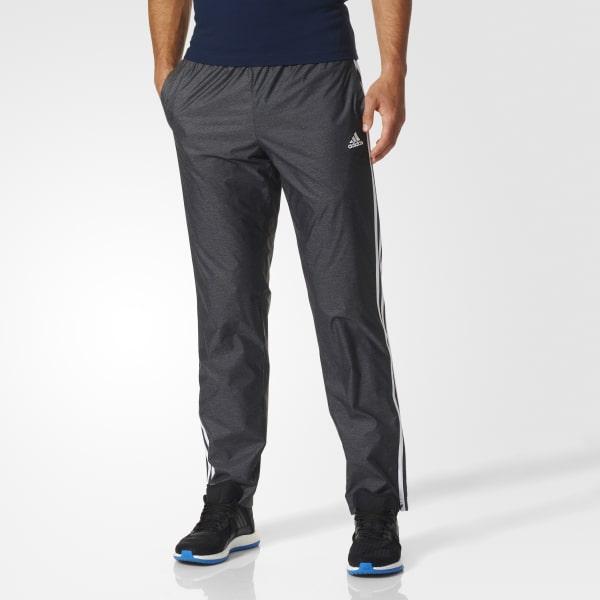 Essentials 3-Stripes Pants Black B47227