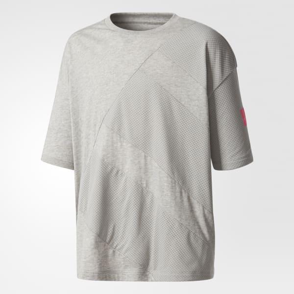 EQT T-Shirt grau BQ3998
