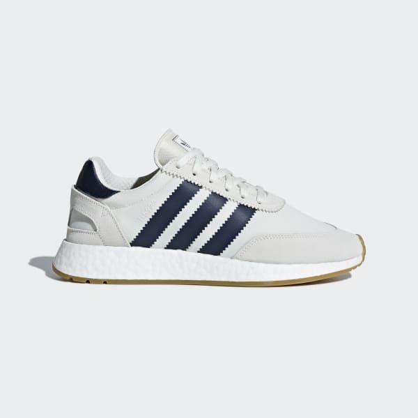 I-5923 Shoes White B37947