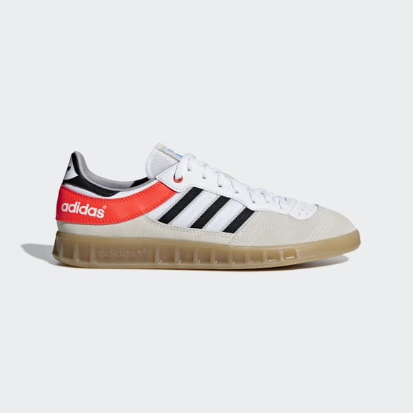 Zapatilla Handball Top Blanco AQ0905