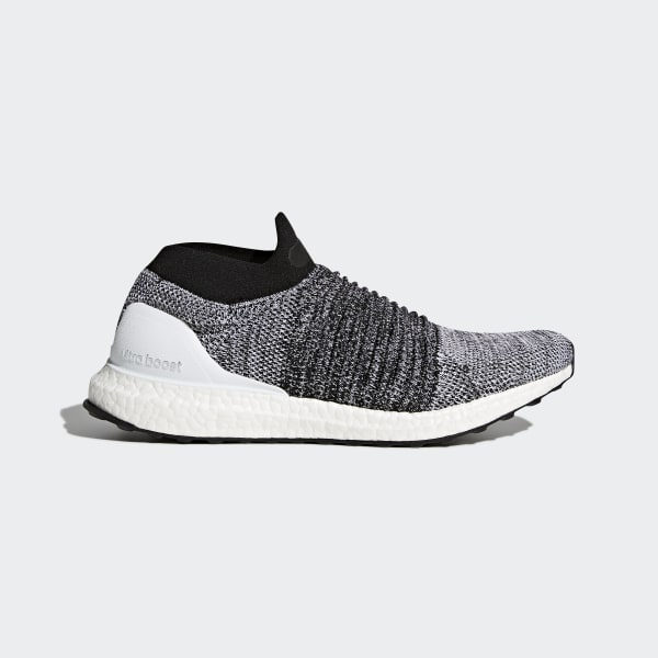 Ultraboost Laceless Shoes Grey BB6141