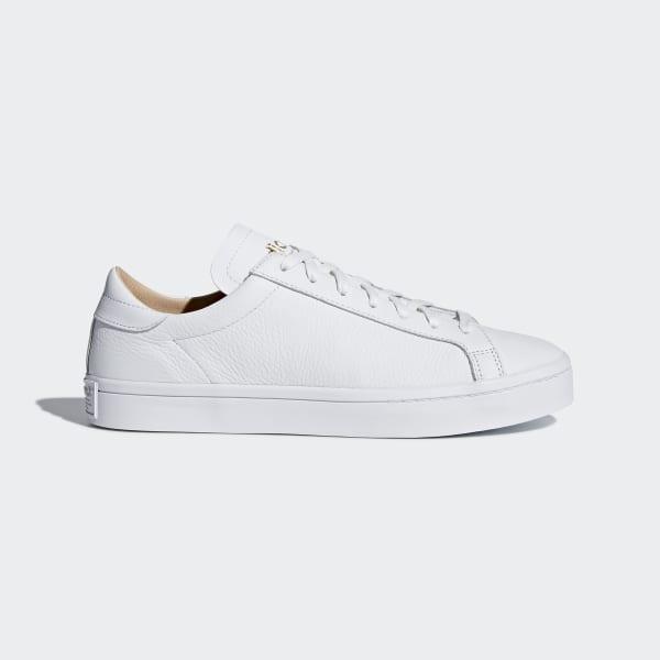 Court Vantage Shoes White CQ2561