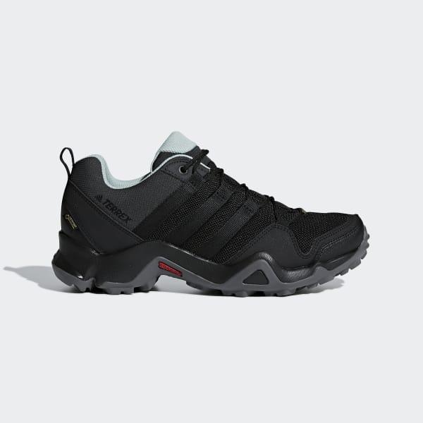 Terrex AX2R GTX Shoes Black AC8064