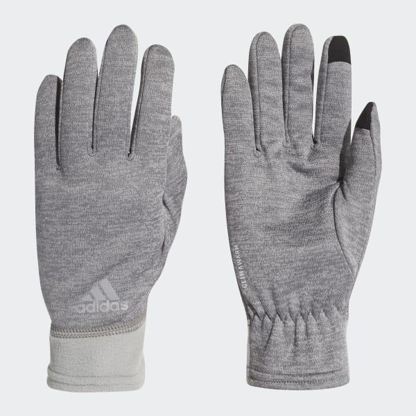 Climawarm Gloves Grey DM4413