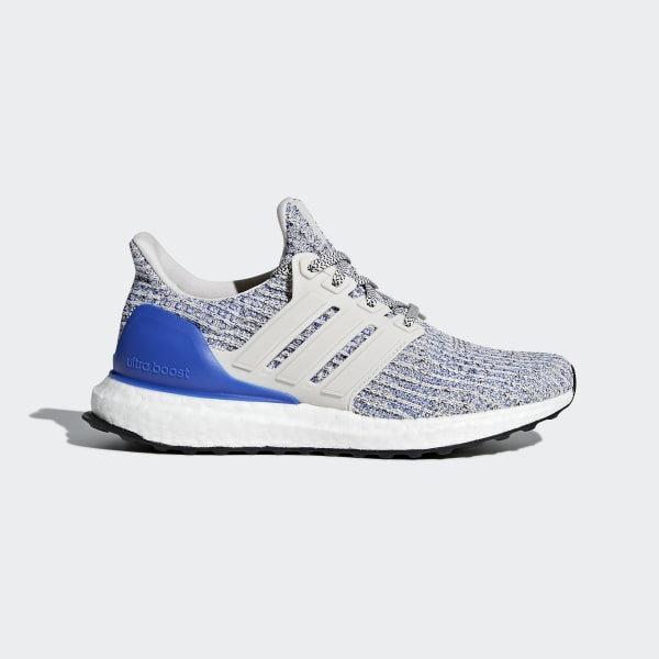 Ultraboost Shoes White CP8775