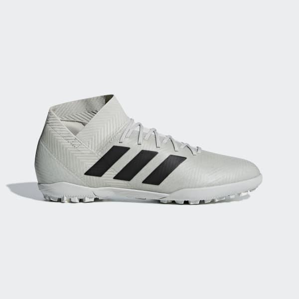 Nemeziz Tango 18.3 Turf Boots Grey DB2212