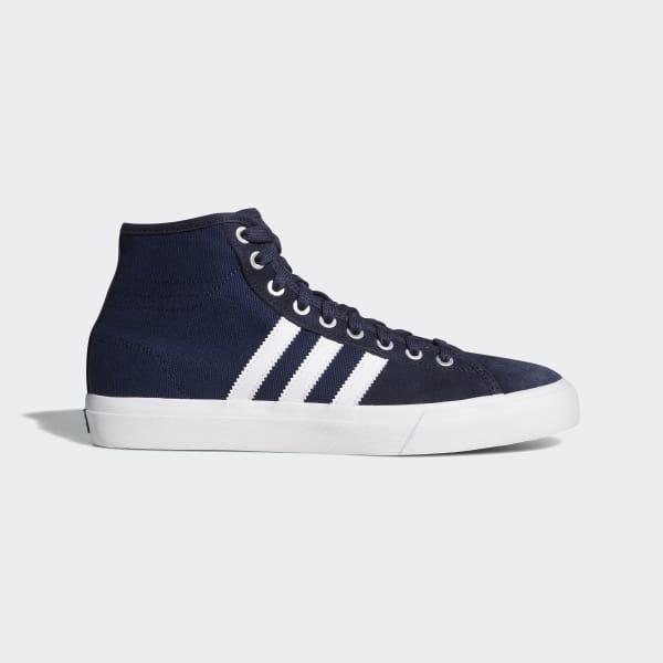 Matchcourt High RX Schoenen blauw CQ1120