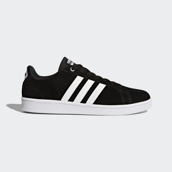 Cloudfoam Advantage Shoes Black B74226