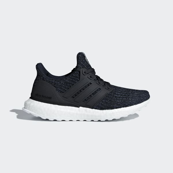 Ultraboost Parley Shoes Grey D96637