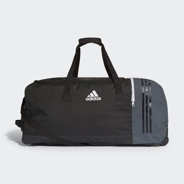 Tiro Team Bag with Wheels XL Black B46125