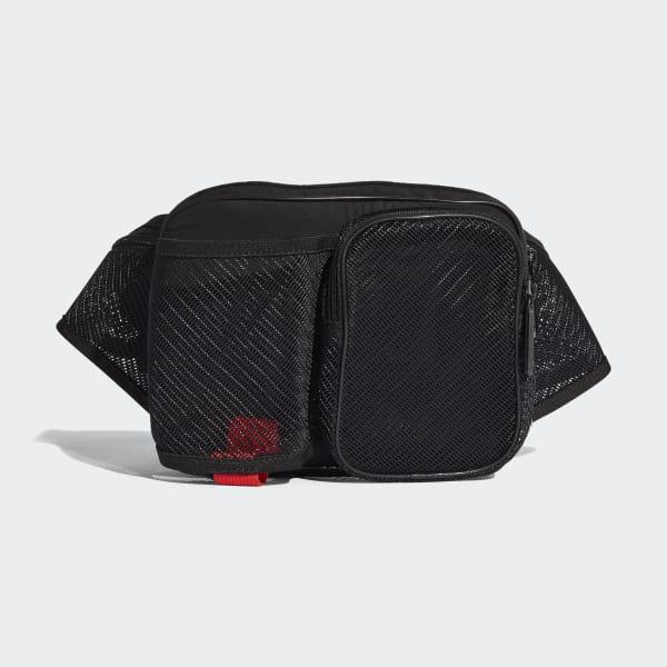 Cangurera Negro CE2349