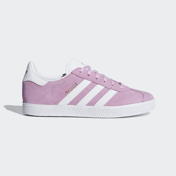 Gazelle Shoes Purple B41902