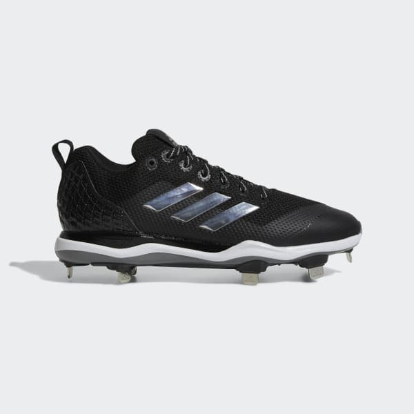 PowerAlley 5 Cleats Black B39181