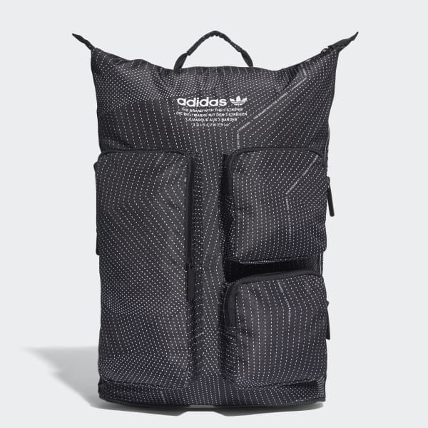 adidas NMD Backpack Black CE5616