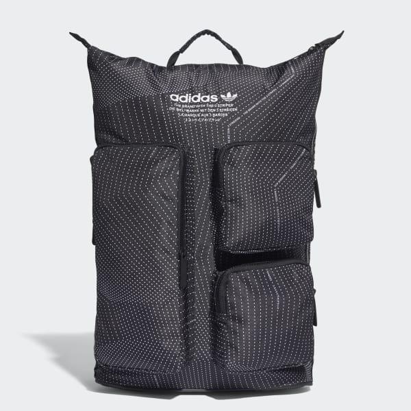 adidas NMD Rucksack schwarz CE5616