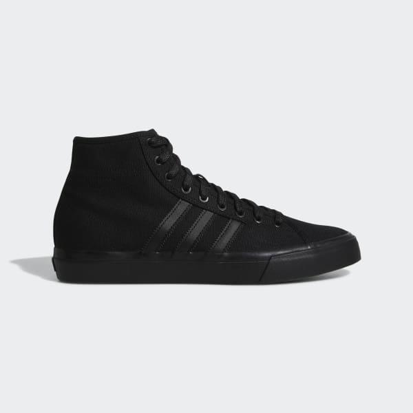 Matchcourt Mid Remix Shoes Black BY4246