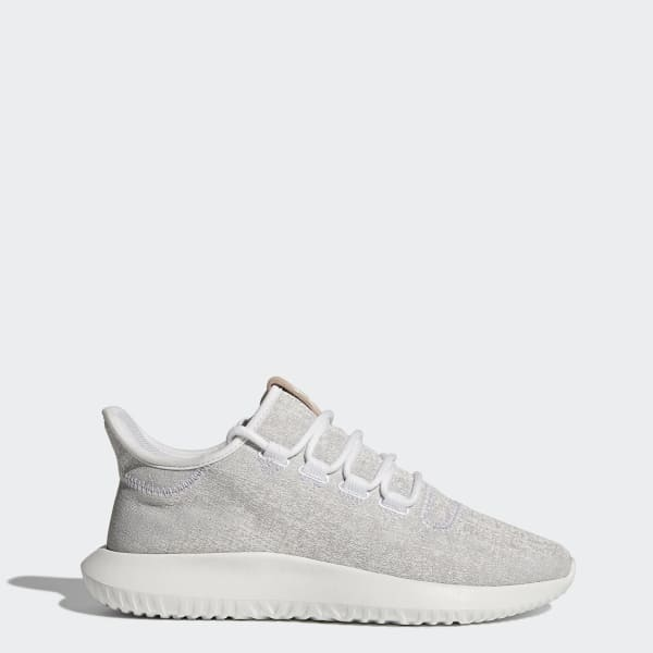 Tubular Shadow Shoes White BY9735