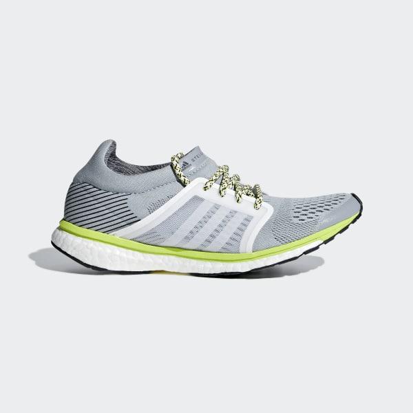 Adizero Adios Shoes Grey AC7564