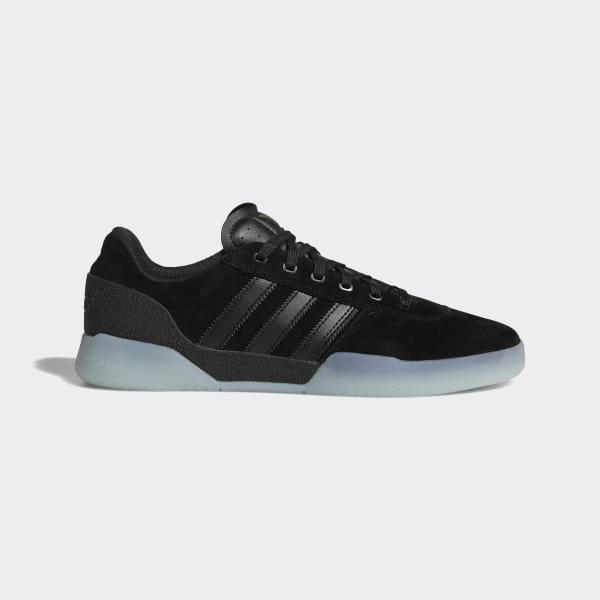 City Cup Shoes Black B22725