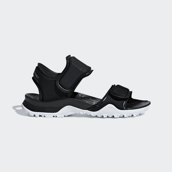 Hikira Schuh schwarz CG6243