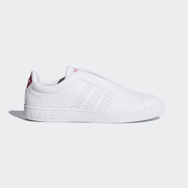 Advantage Adapt Shoes White DB0125