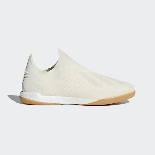 X Tango 18+ Indoor Boots White DB2267