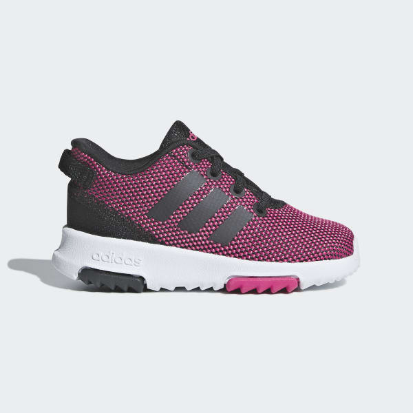Racer TR Shoes Pink B75994