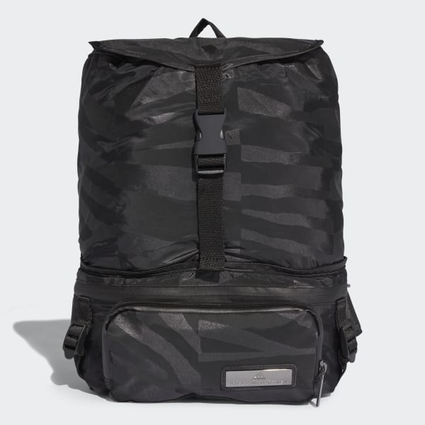 Convertible Backpack Black CY5574