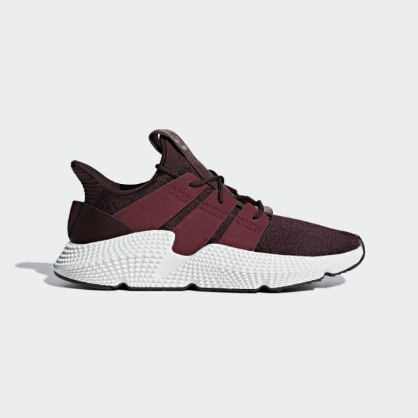 Prophere Schuh rot D96729