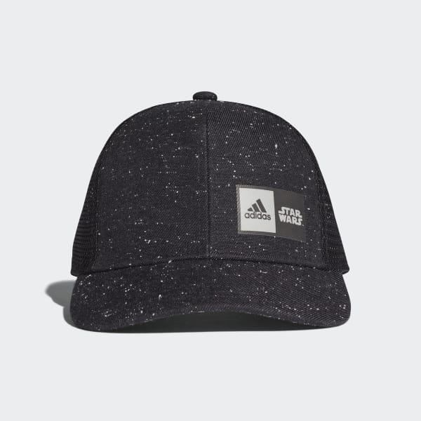 Gorra Star Wars Negro CV7170
